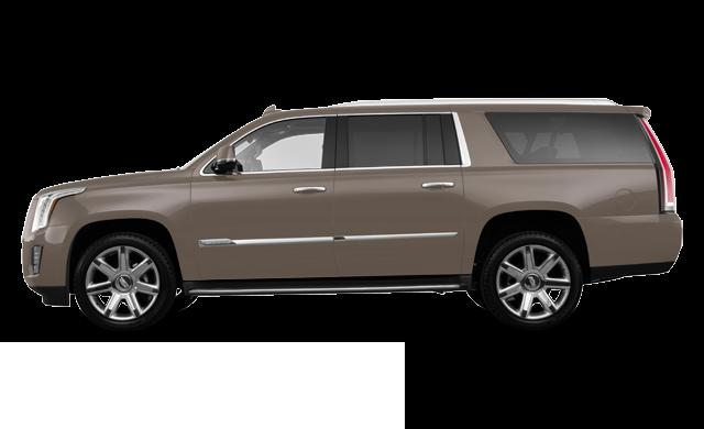 Cadillac Escalade ESV ESV LUXURY 2019