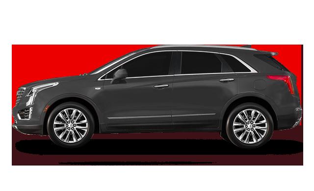 Cadillac XT5 PLATINUM 2019