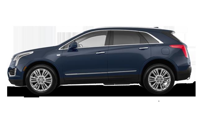 Cadillac XT5 LUXE HAUT DE GAMME 2019