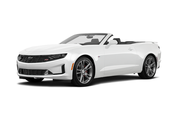Chevrolet Camaro cabriolet 1LT 2019