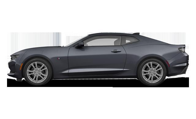 Chevrolet Camaro coupe 1LS 2019