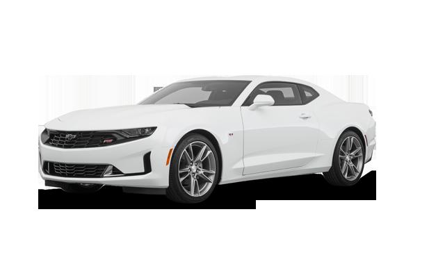 2019 Chevrolet Camaro coupe 3LT