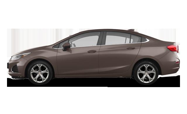 Chevrolet Cruze Sedan PREMIER 2019