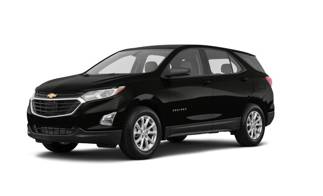 2019 Chevrolet Equinox LS - Starting at $24690.0 | Surgenor Automotive Group