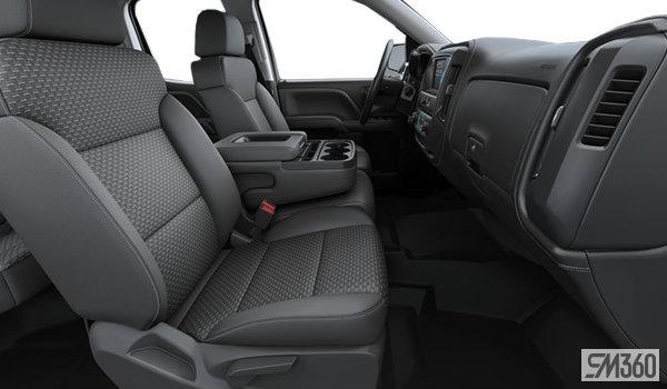 GMC Sierra 1500 Limited  2019