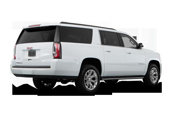 2019 GMC Yukon XL SLE