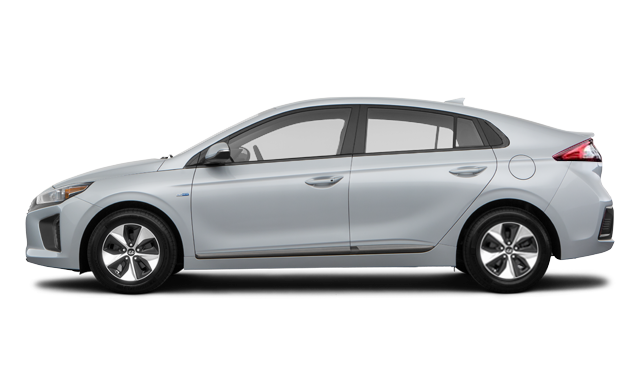 Hyundai IONIQ electric Preferred 2019
