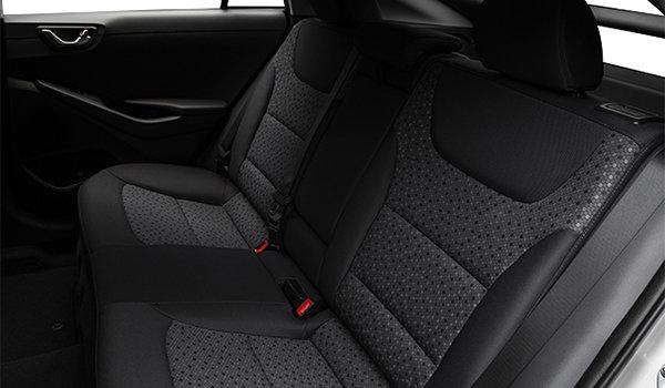 2019 Hyundai Ioniq Hybrid Essential