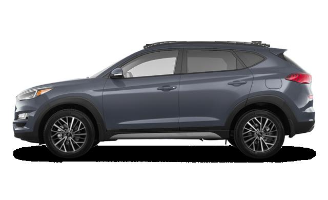 Hyundai Tucson 2.4L Luxury 2019