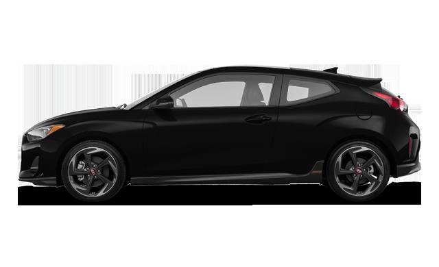 Hyundai Veloster TURBO 2019
