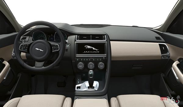 2019 Jaguar E-Pace SE