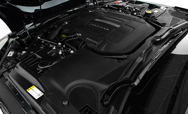 Jaguar F-Type F-TYPE AWD 2019 - 3