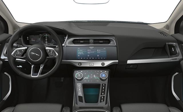 Jaguar I-Pace HSE 2019 - 3