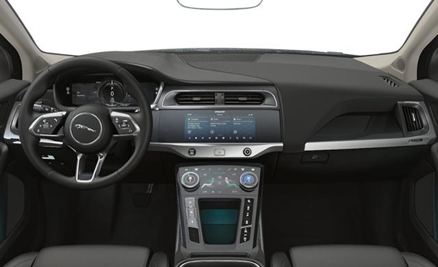 Jaguar I-Pace S 2019 - 3