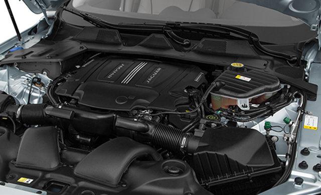 Jaguar XJ PORTFOLIO 2019 - 3