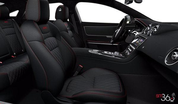 2019 Jaguar XJ R575 LWB