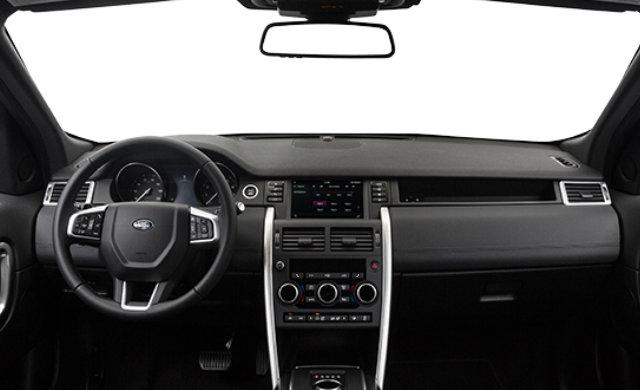 Land Rover Discovery Sport SPORT LANDMARK 2019 - 3