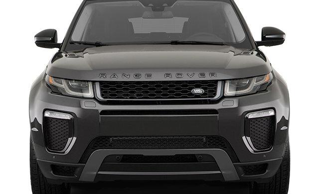 Land Rover Range Rover Evoque Autobiography 2019 - 3