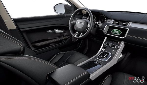 2019 Land Rover Range Rover Evoque Autobiography
