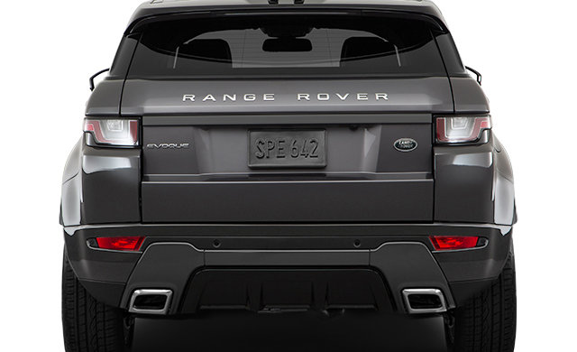 Land Rover Range Rover Evoque HSE Dynamic 2019 - 3