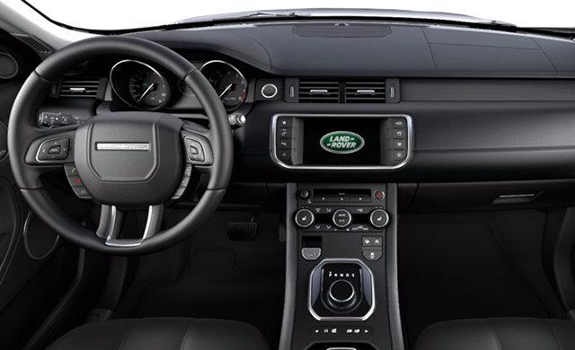 Land Rover Range Rover Evoque SE 2019 - 3