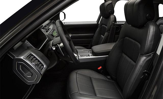 Land Rover Range Rover Sport Hybrid SE 2019 - 1