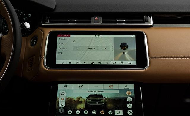 Land Rover Range Rover Velar R-DYNAMIC HSE 2019 - 1