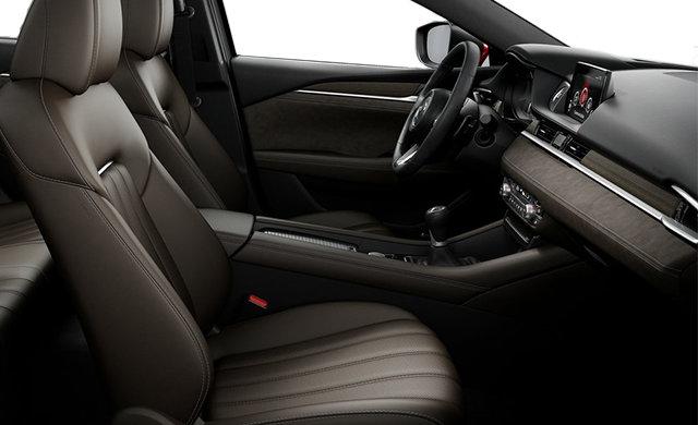 Mazda 6 SIGNATURE 2019 - photo 3