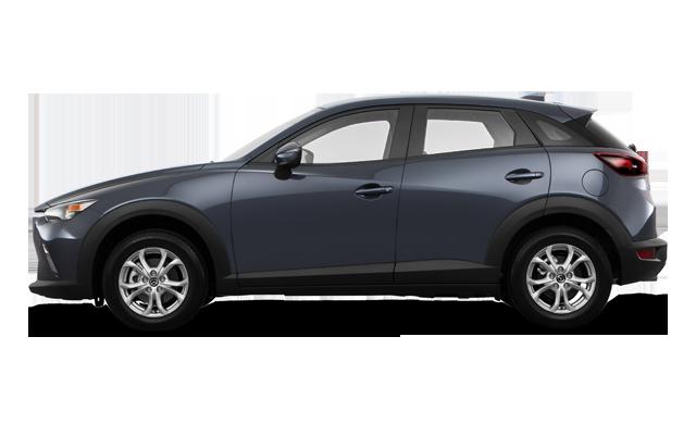 2018 Mazda CX-3 50