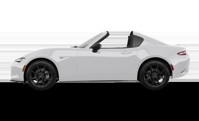 2019 Mazda MX-5 RF GS-P