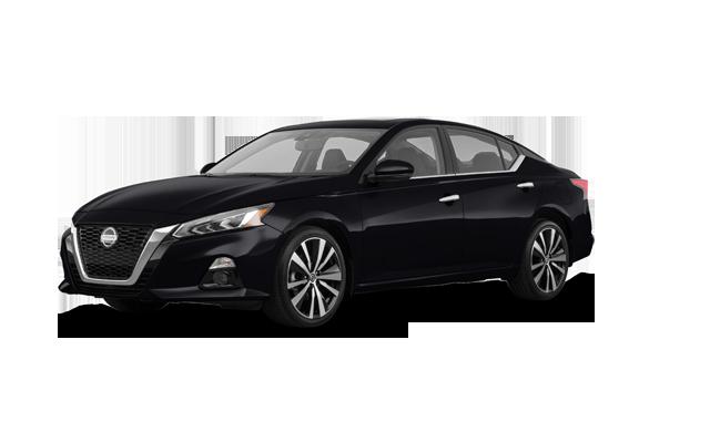 2019 Nissan Altima Platinum