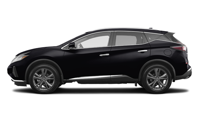 2019 Nissan Murano Platinum Starting At 46402 0 Half