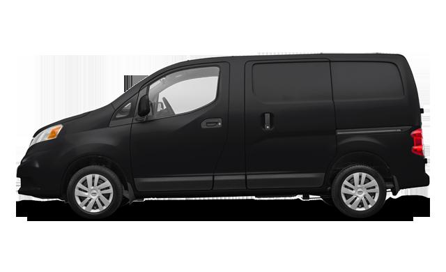 Nissan NV 200 SV 2019