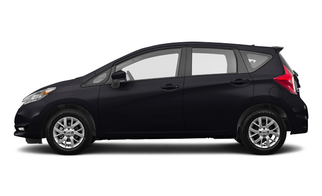 2019 Nissan Versa Note SV Spécial Edition