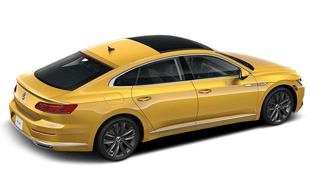 Volkswagen Arteon EXECLINE 2019 - 1