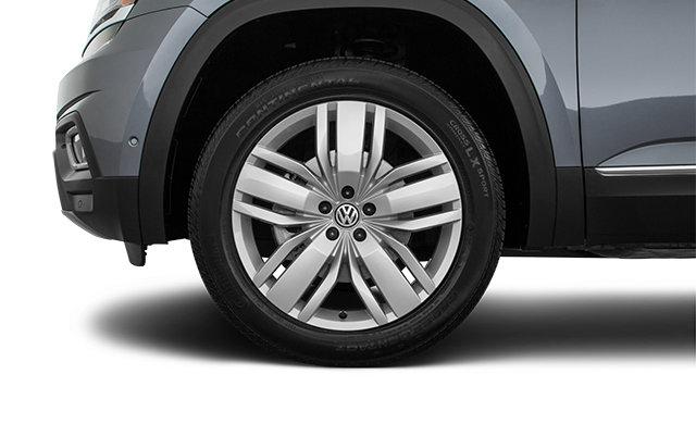Volkswagen Atlas EXECLINE 2019 - 1