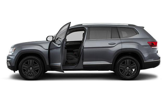 2019 Volkswagen Atlas HIGHLINE - from 51925.0   Rimar ...