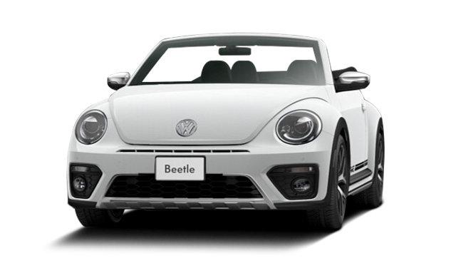 Volkswagen Beetle décapotable Dune 2019 - 1