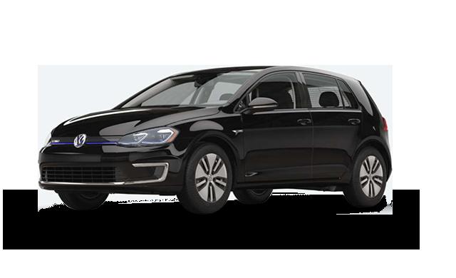 E Golf Lease >> 2019 Volkswagen e-Golf COMFORTLINE - Starting at $34040.71   Capilano Volkswagen