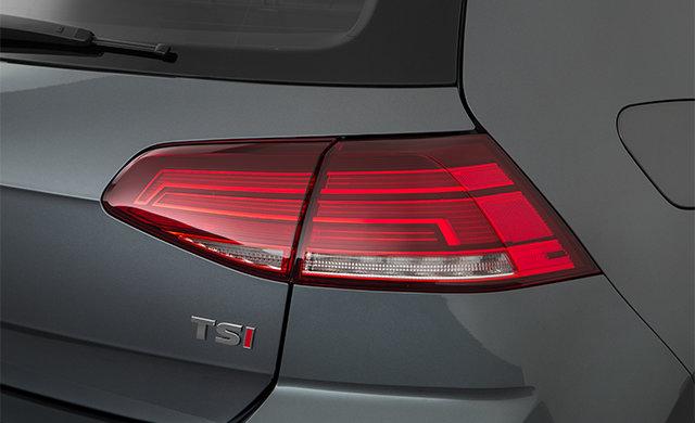 Volkswagen Golf 5 portes EXECLINE 2019 - 1