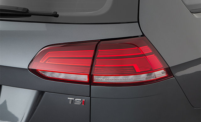 Volkswagen Golf SportWagen EXECLINE 2019 - 1