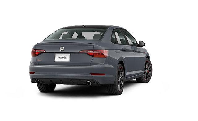 Volkswagen Jetta GLI Édition 35e anniversaire 2019 - 3