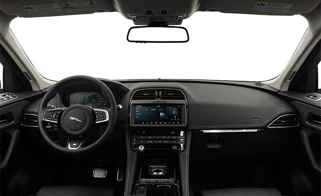 Jaguar F-Pace S 2020 - 3