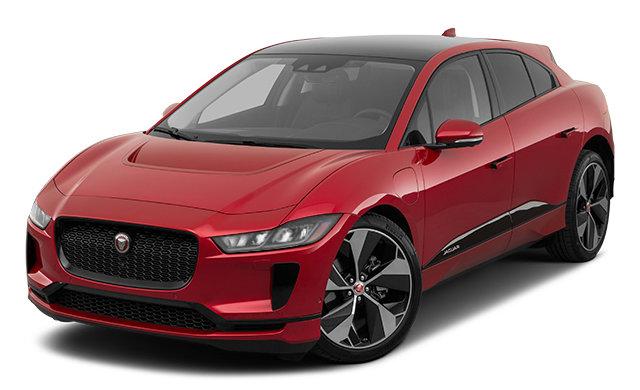 Jaguar I-Pace S 2020 - 1