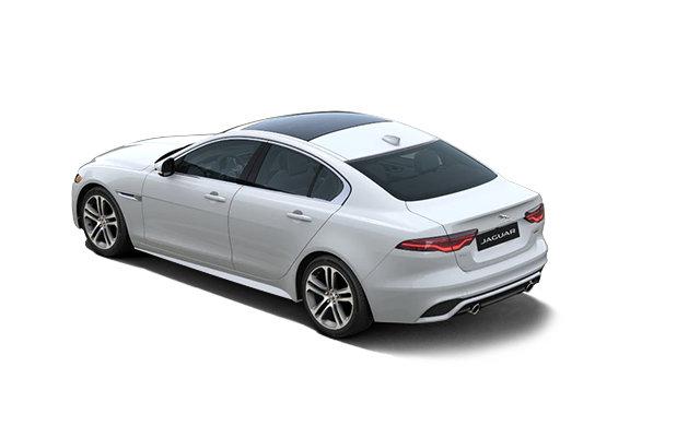 Jaguar XE R-DYNAMIC  2020 - 2