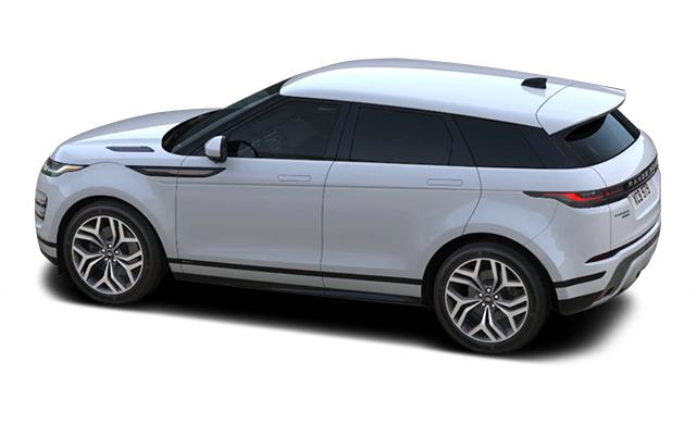 Land Rover Range Rover Evoque R-DYNAMIC HSE 2020 - 3