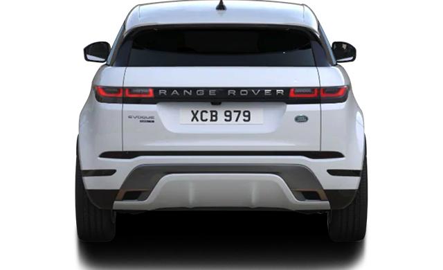 Land Rover Range Rover Evoque R-DYNAMIC S 2020 - 1