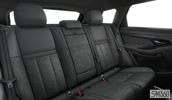 Land Rover Range Rover Evoque R-DYNAMIC S 2020