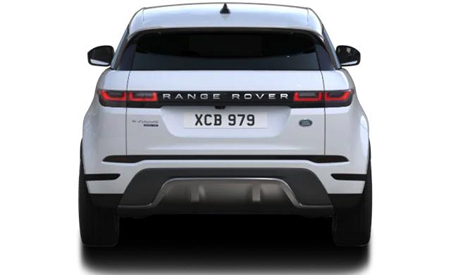 Land Rover Range Rover Evoque SE 2020 - 1