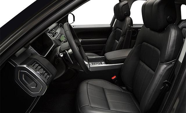 Land Rover Range Rover Sport HSE DYNAMIC 2020 - 2